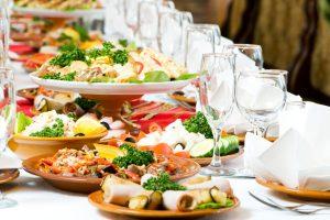 Prezzo Catering Roma