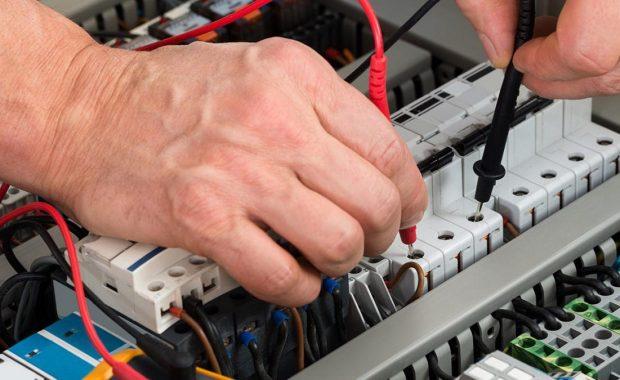 Pronto intervento elettricista urgente Roma