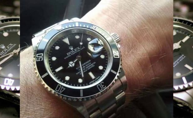 Compro Rolex usati Roma