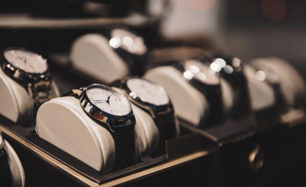 Comprare orologi di lusso a Roma